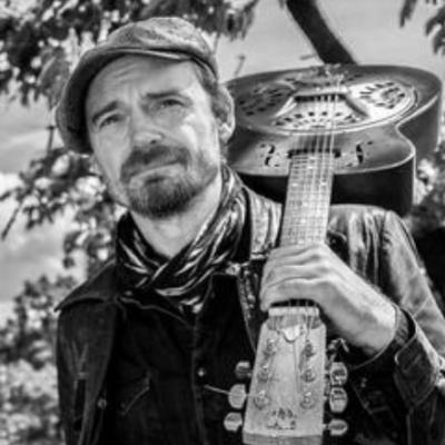 Tim Lothar, Guitar-sang