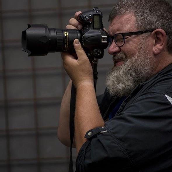 Fotograf Frank Nielsen