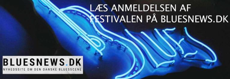 ANMELDELSE AF FESTIVAL 2017