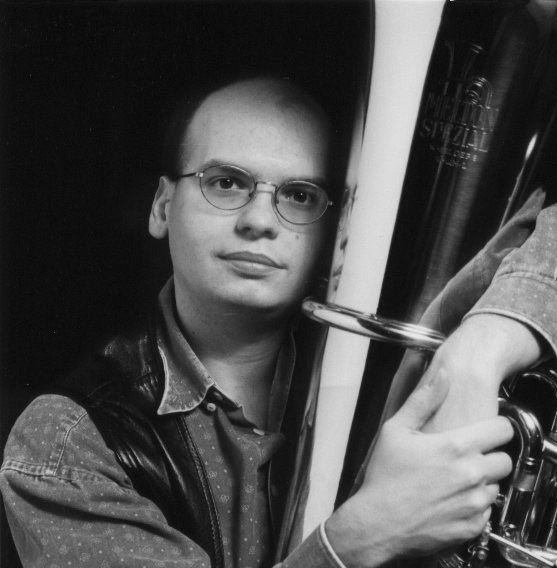 János Mazura, Tuba (HU)