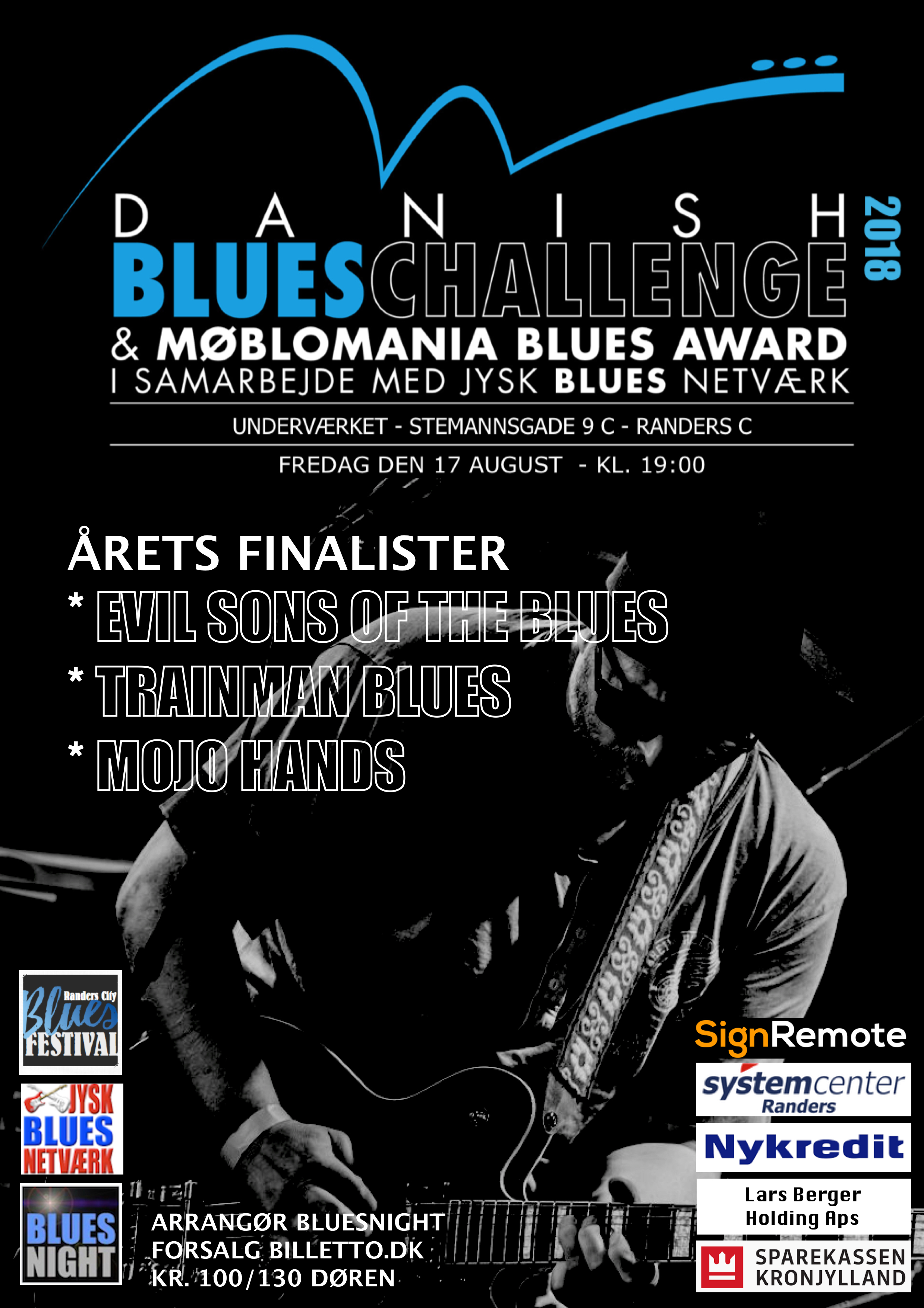 Danish Blues Challenge-kopi