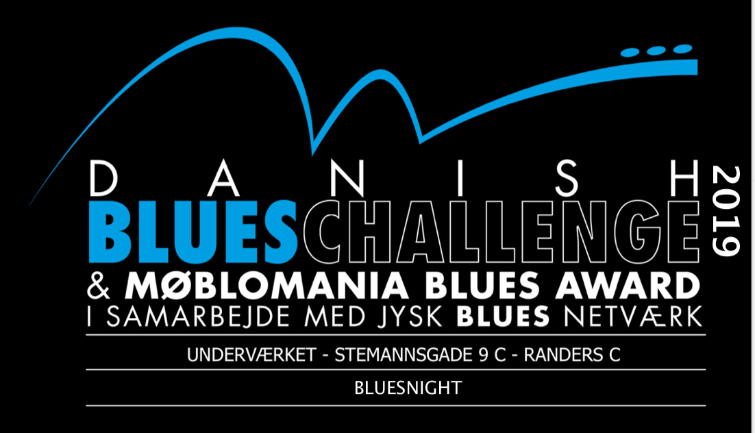 "RANDERS ""BLUESNIGHT"" 2019"