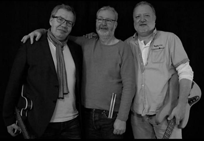 Rosedale Bluesband (DK)