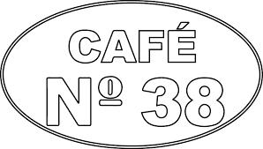 Cafe 38 - Rox`c (DK) Kl. 22:00