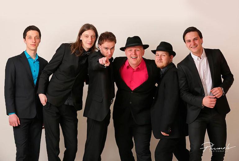 Latvian Blues Band (LV) -  kl. 20:30
