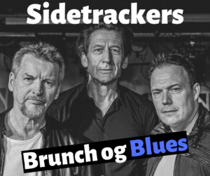 Brunch blues blues n' brunch Sidetrackers